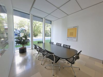 Würth Gebäude Chur - Sitzungszimmer