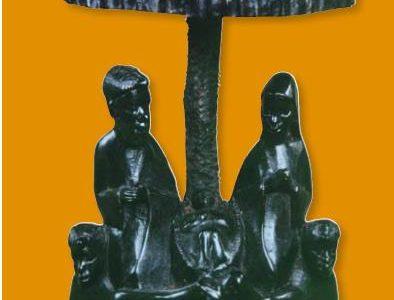Plakat Ausstellung Krippen aus aller Welt