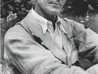 Plakat Ausstellung Herrmann Hesse