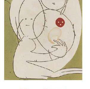 Plakat Ausstellung Max Ernst