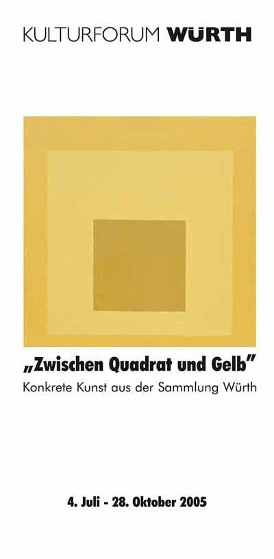 Konkrete Kunst aus der Sammlung Würth