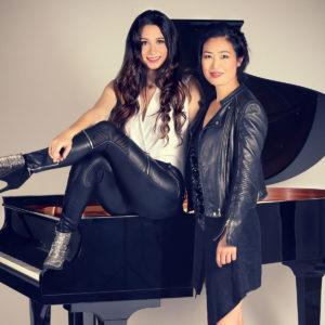 Bild von Queenz of Piano