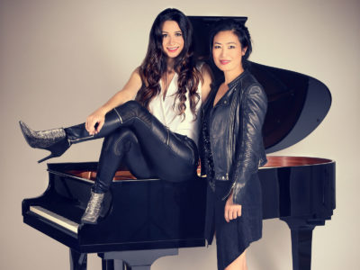 Bild von Queenz of Piano