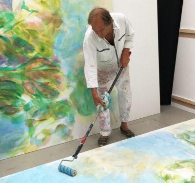 Kunstreise-Atelier